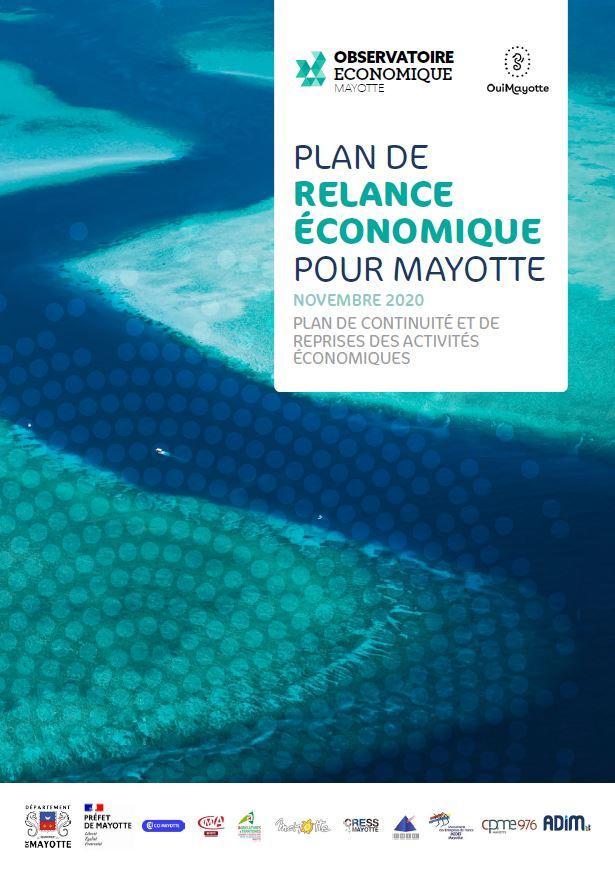Plan de relance économique pour Mayotte