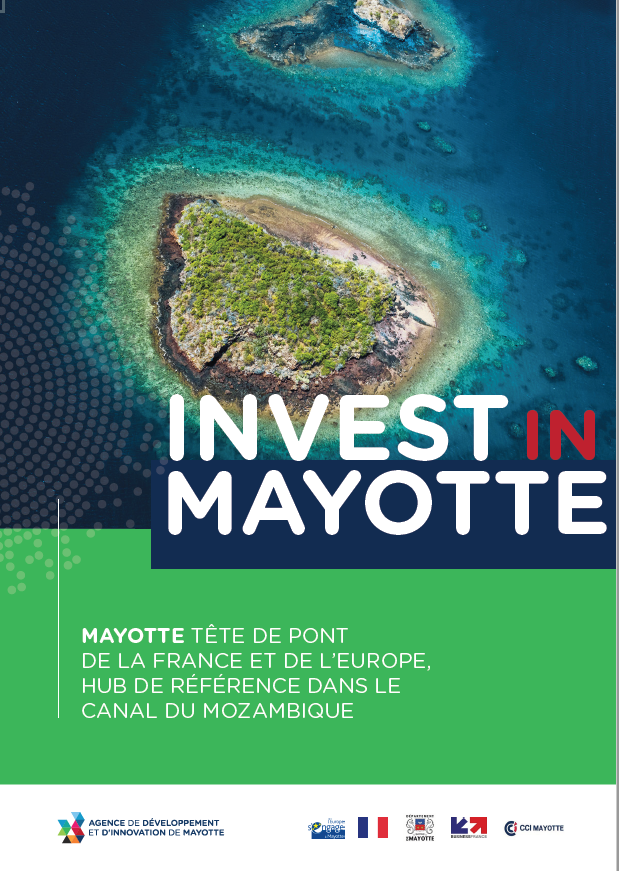 Invest In Mayotte 2019